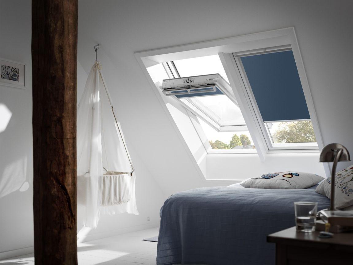 Lucernari e finestre per tetti infissi porte e - Finestre per tetti ...