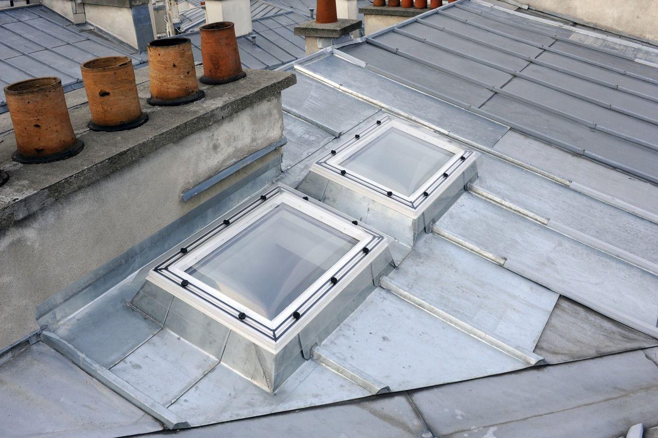 Finestre per tetti piani prezzi for Tapparelle per velux